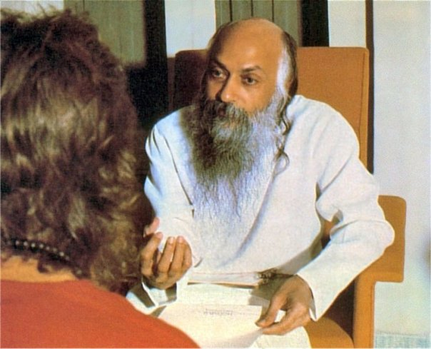 Osho on Consciousness and Energy
