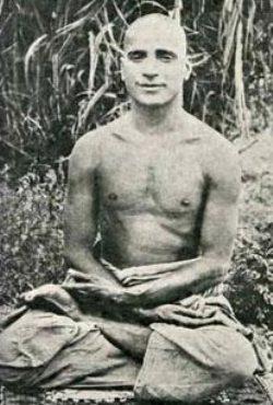 Osho on Swami Ram Tirtha