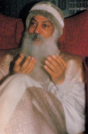 Osho on the Expression Dirty Old Man